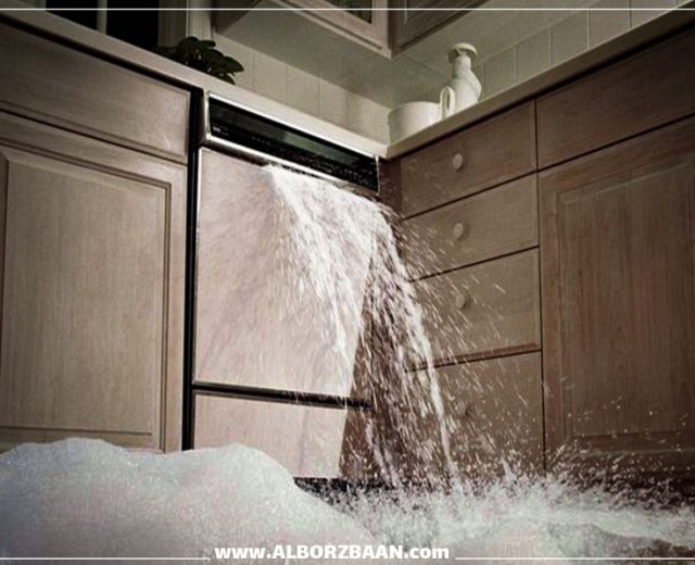 Dishwasher Not Draining