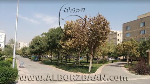 Alborzbaan Karaj Shahinvila