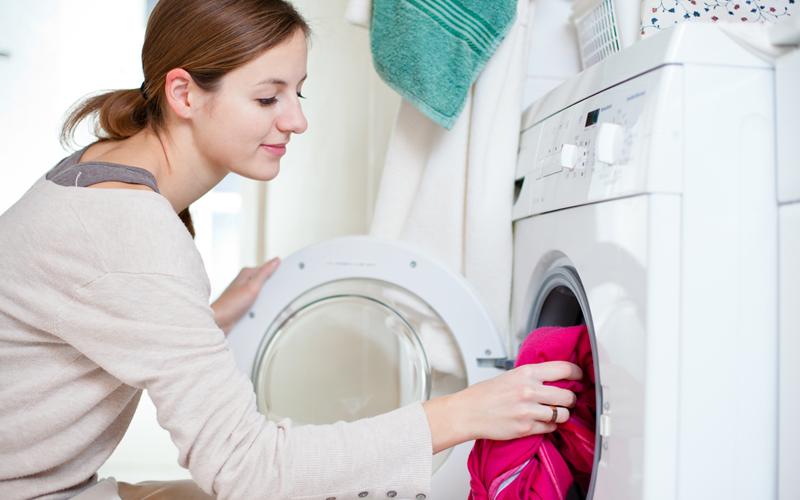 لباسشویی تسمه ای چیست
