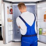 علت برق در بدنه یخچال منزل شما چیست؟