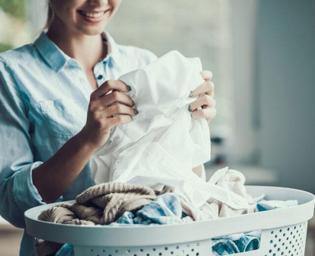 ترفندهای شستشوی لباس
